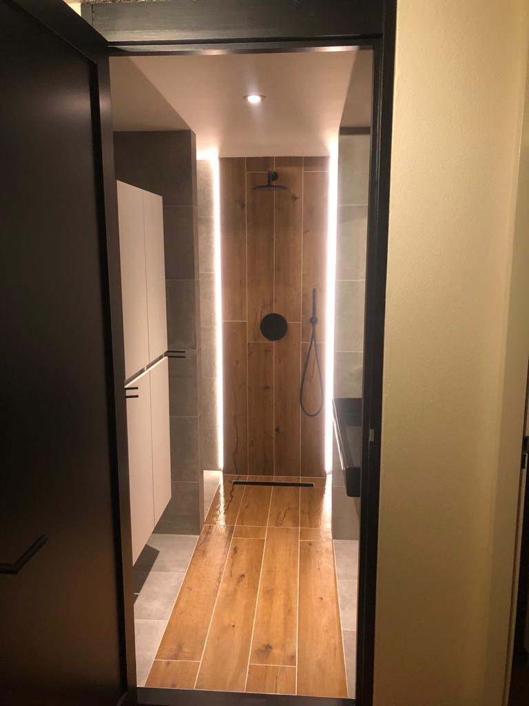 mooi resultaat design badkamerrenovatie